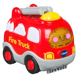 VTech Go Go Smart Wheels - Fire Truck