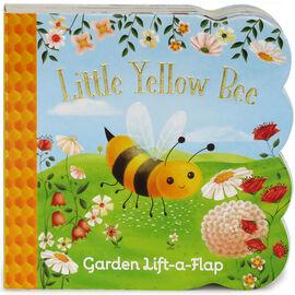 Little Yellow Bee by Ginger Swift & Katya Longhi