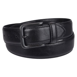 Levi's 38mm Men's Belt with Feather Edge Stitch