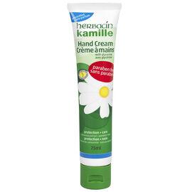 Herbacin Hand Cream - Unscented - 75ml