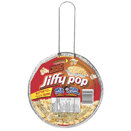 Act II Jiffy Popcorn - 127g