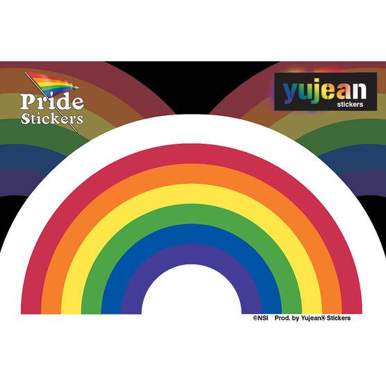 Rainbow Rainbow Sticker