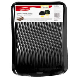 Rubbermaid Universal Drain Board - Black