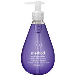 Method Hand Wash - French Lavender - 354ml
