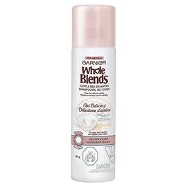 Garnier Whole Blends Gentle Dry Shampoo - Oat Delicacy - 95g