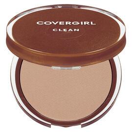 CoverGirl Clean Pressed Powder - Soft Honey