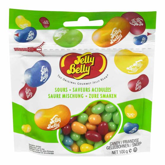 Jelly Belly Sours - 100g