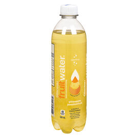 Glaceau FruitWater - Pineapple Passionfruit - 500ml
