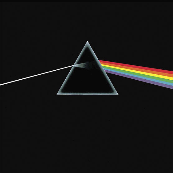 Pink Floyd - Dark Side Of The Moon - Vinyl