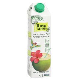 King Island Coconut Water - 1L