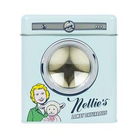 Nellie's Lamby Wool Dryerballs - 4 pack