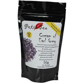 Petit Tea - Cream of Earl Grey - 50g