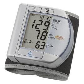 Bios Premium Wrist Blood Pressure Monitor - W100