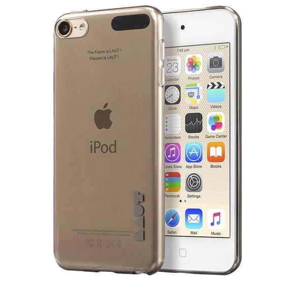 Laut Lume Case for iPod Touch 6G - Ultra Black - LAUTIPT6LMUB