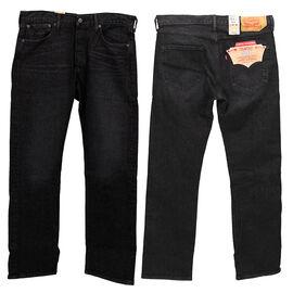 Levi's 501 Designer Jeans - Seth