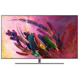 Samsung 55-in QLED 4K Smart TV - QN55Q7FNAFX