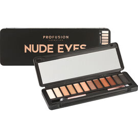 Profusion Nude Eyes Eyeshadow Palette