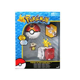 Pokémon Throw'n Pop Poke Ball - Assorted