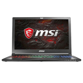 MSI GS63VR 7RF-492CA Stealth Pro Gaming Laptop