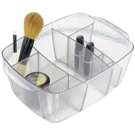 InterDesign Cosmetic Organizer - Clear