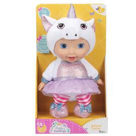 Little Darlings Animal Cuties - Assorted
