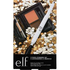 e.l.f. Eyebrow Set - 2 piece