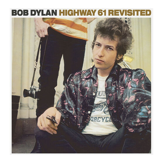 Bob Dylan - Highway 61 Revisited - Vinyl