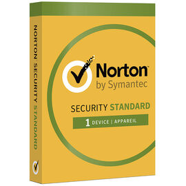 Norton Security Standard 3.0 2016 - 1 Device
