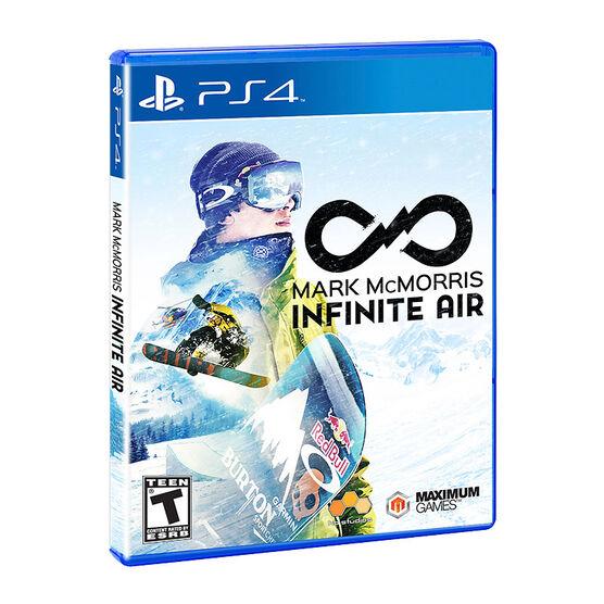 PS4 Infinite Air