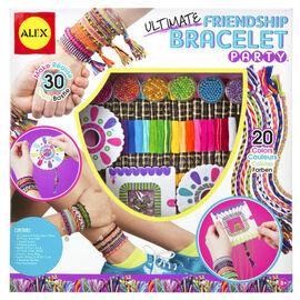 Alex DIY Friendship Bracelet Party Kit