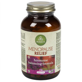 Purica Menopause Relief - 120's