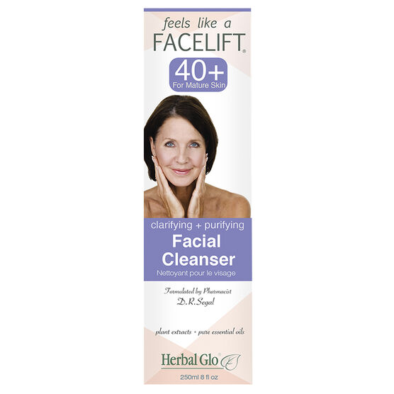 Feels Like a Facelift 40+ Facial Cleanser - 250ml