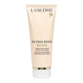 Lancome Nutrix Royal Mains Intense Repairing Hand Cream - 100ml
