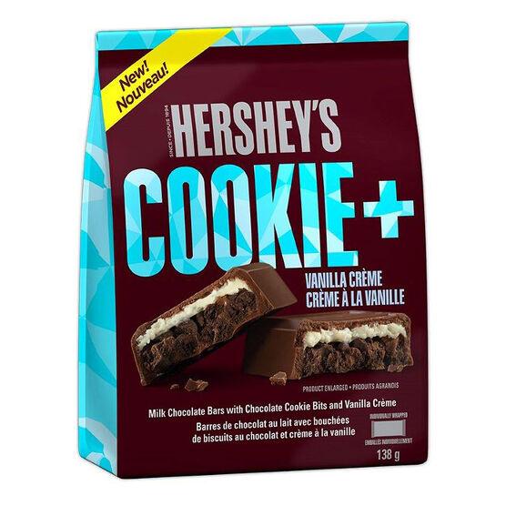 Hershey's Cookie N' Vanilla Crème - 138g