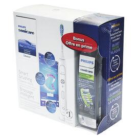 Sonicare Flexcare Platinum Connected Electric Toothbrush Bonus -  LD9192GP