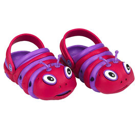 Details Child Clogs - Assorted