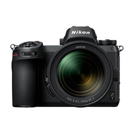 Nikon Z7 with 24-70mm Lens - 34301 - DEPOSIT TO RESERVE