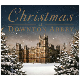 Various Artists - Christmas at Downton Abbey - 2 CD
