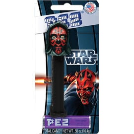 Pez Star Wars - Assorted - 16.4g