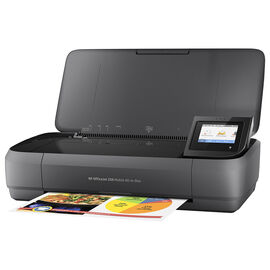 HP OfficeJet 250 Mobile All-in-One Printer - CZ992A#B1H