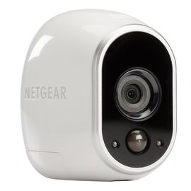 Netgear Arlo 1-Camera Wireless HD Security System - VMS3130-100PAS