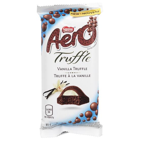 Nestle Aero Truffle - Vanilla - 85g