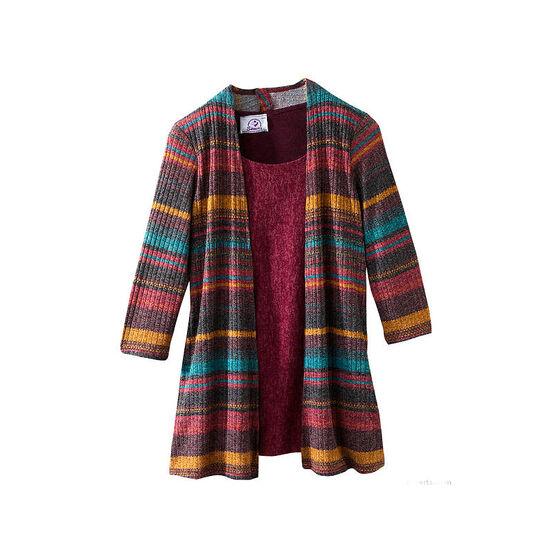 Silvert's Women's Knit Sweater - Small - XL
