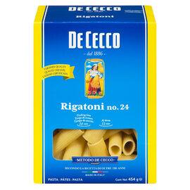 De Cecco Rigatoni - 454g