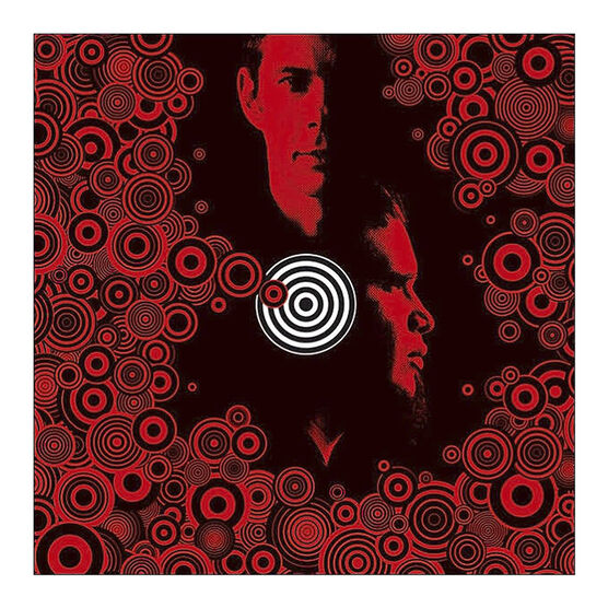 Thievery Corporation - The Cosmic Game - Vinyl