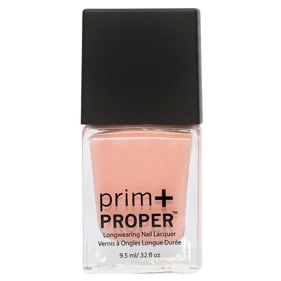 Prim + Proper Nail Lacquer - Double-Double