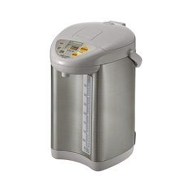 Zojirushi Micom WCC Boiler - Silver Grey - 4L - CD-JWC40HS