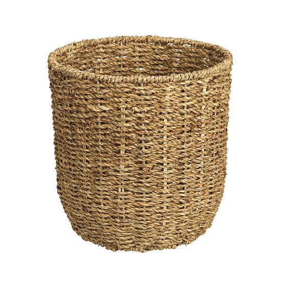 London Drugs Seagrass Round Basket