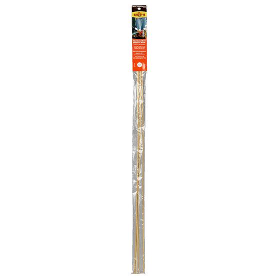Mr. BBQ Marshmallow Sticks