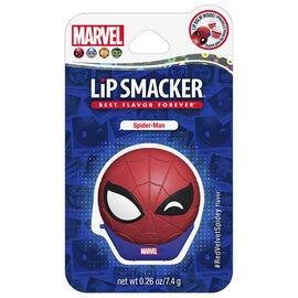 Lip Smacker Lip Balm Spiderman - RedVelvetSpidey - 7.4g